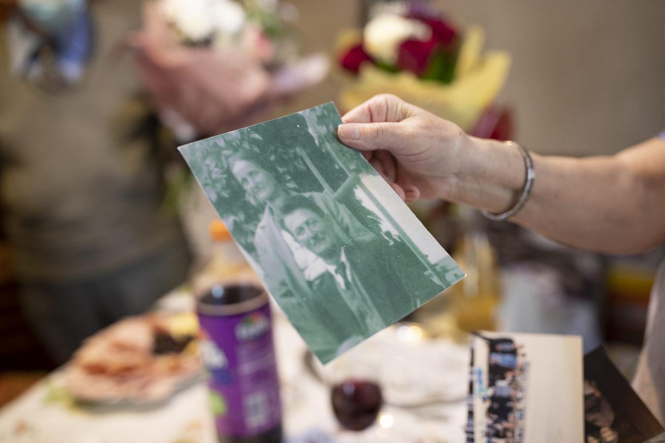 A împlinit 106 ani și ne-a invitat la ziua ei! (fotoreportaj)