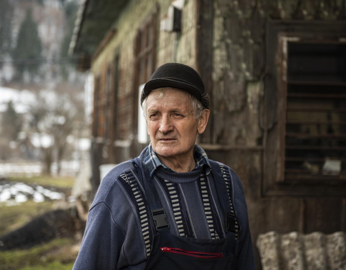 În cea mai nouă stațiune din Bucovina: Frumosu (fotoreportaj)